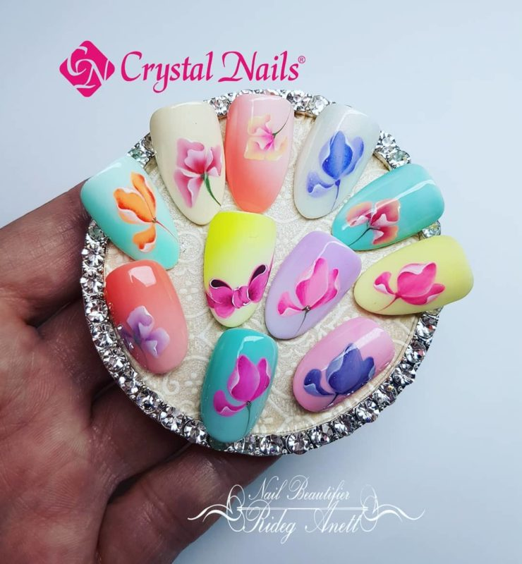 Nail Art Video Download Mp4: Kreative Nail Art Kurs In Wien