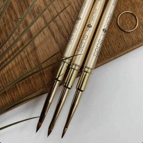 Pinsel / Stift