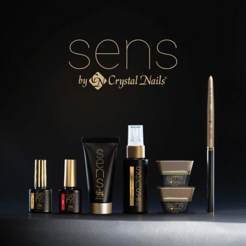 Sens by Crystal Nails