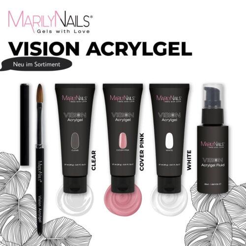 MarilyNails AcrylGel Vision